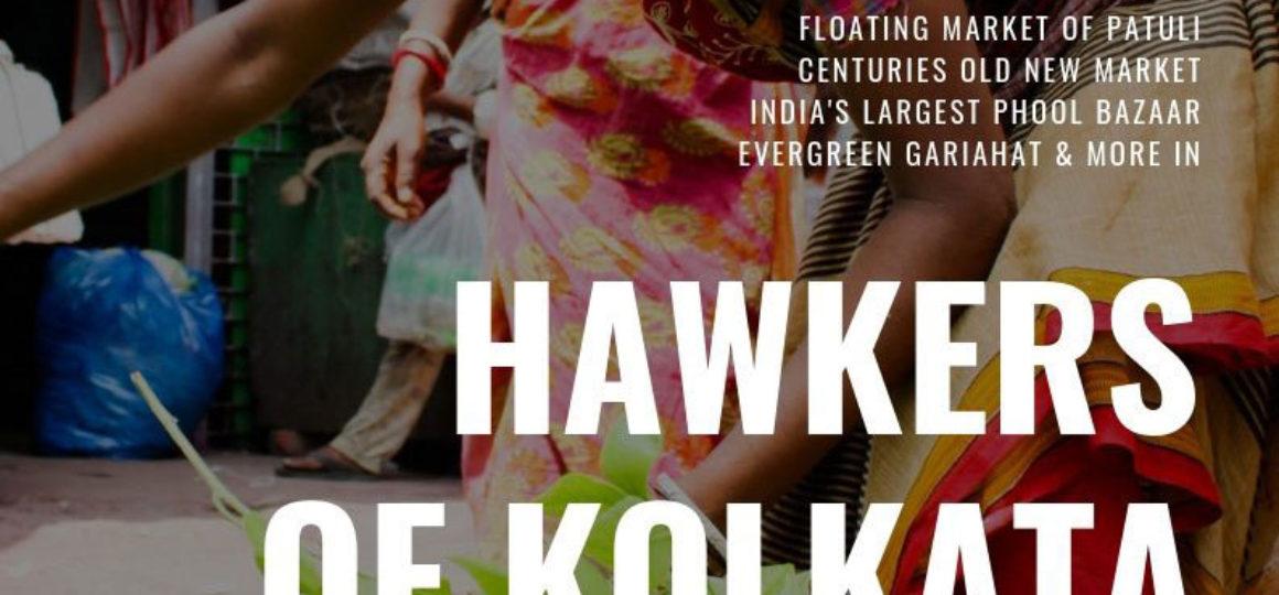 Hawkers of Kolkata