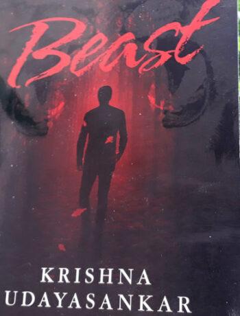 Beast-by-Krishna-Udayasankar-Header