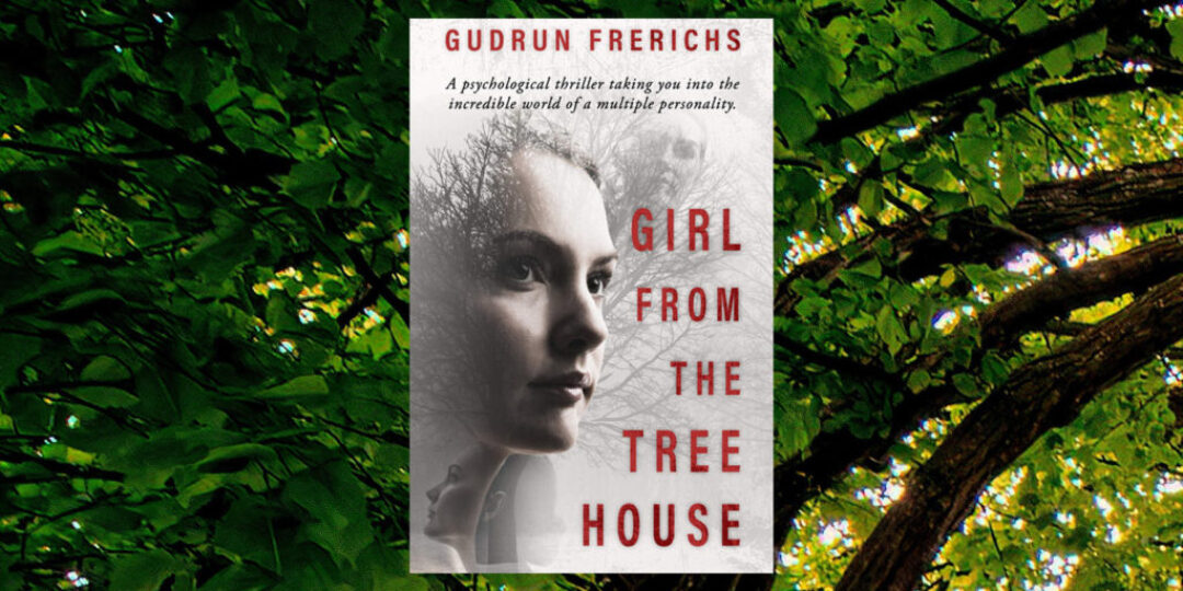 Girl-from-the-Tree-House-by-Gudrun-Frerichs-Banner