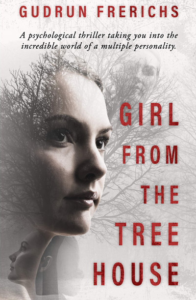 Girl from the Tree House by Gudrun Frerichs
