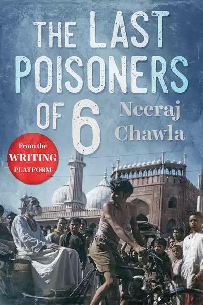 Last Poisoners of 6