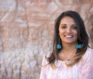 Sandhya Menon Author