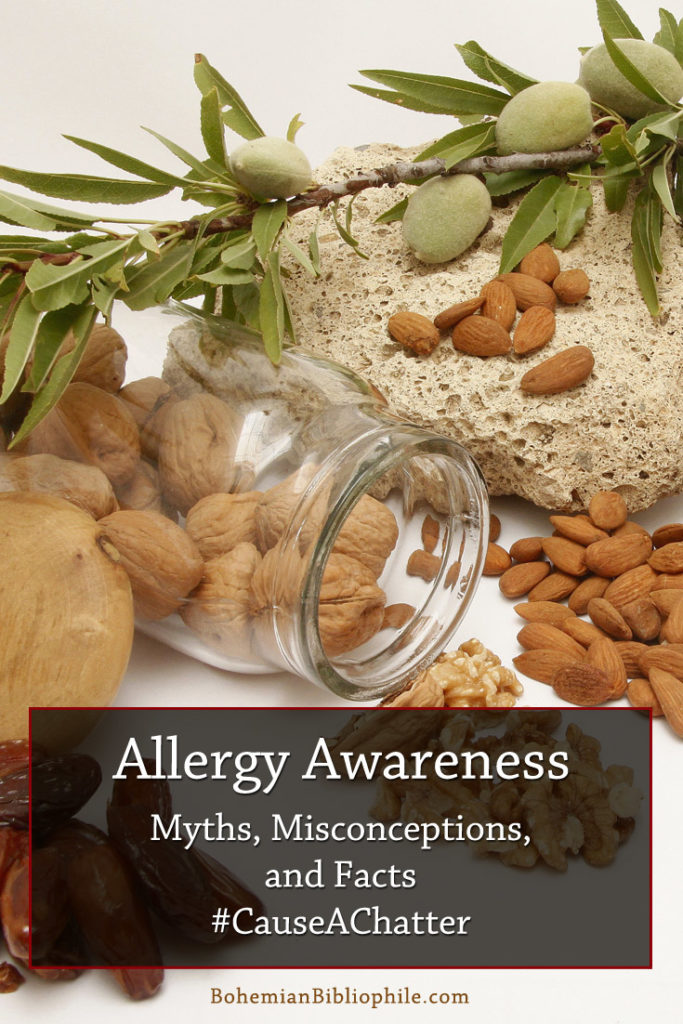 There are more myths and misconceptions surrounding allergies than any other. Whether you are someone who suffers from an allergy, or one looking to be more aware, it is always best to be informed.