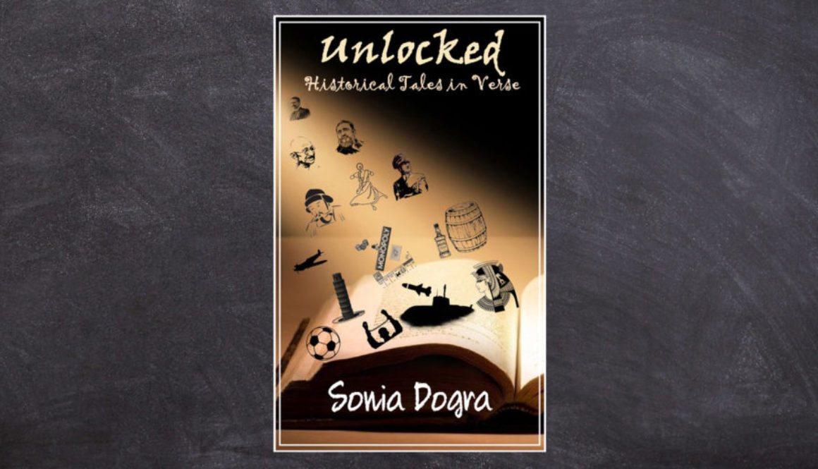 Unlocked-Historical-Tales-in-Verse-by-Sonia-Dogra-Book-Review