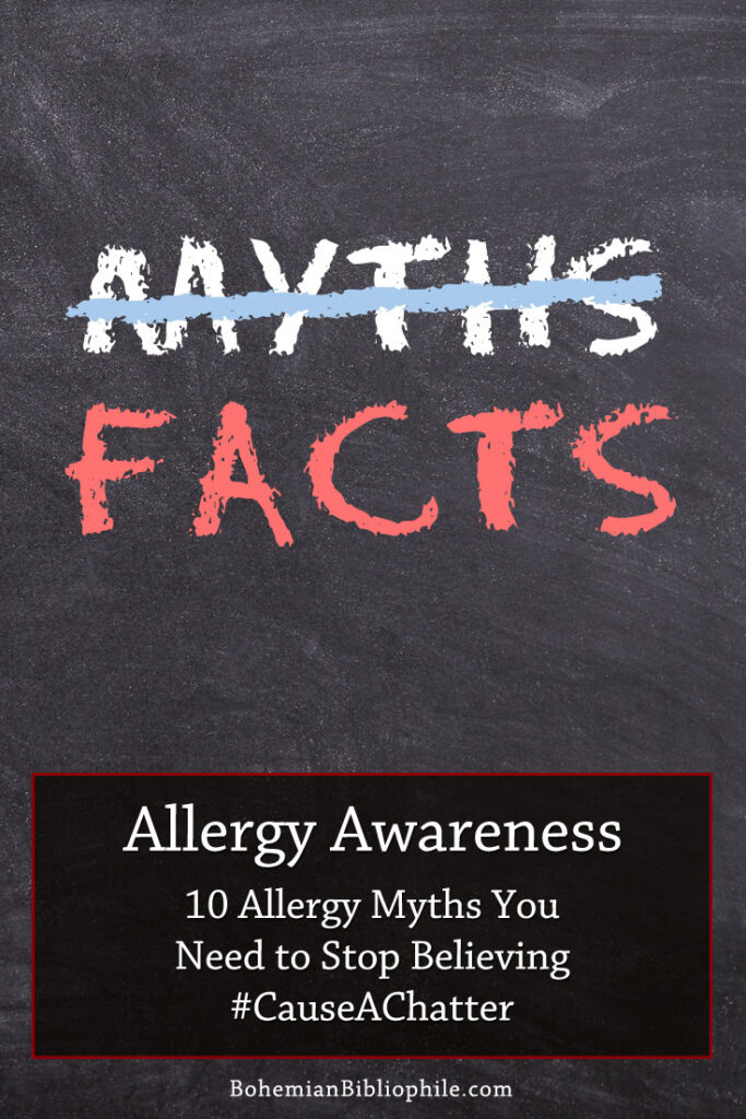 10 Allergy Myths You Need to Stop Believing
