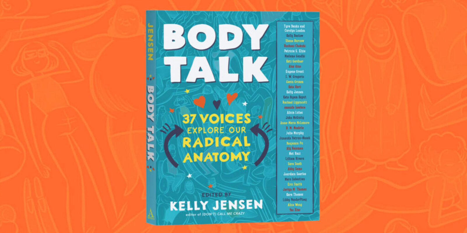 Body-Talk-37-Voices-Explore-Our-Radical-Anatomy-edited-by-Kelly-Jensen-Header