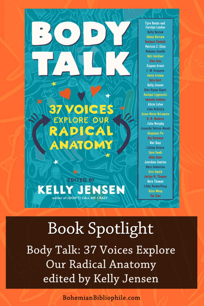 The comprehensive, compulsively readable guide to growing into our bodies. A celebration of our diverse, miraculous, beautiful bodies.