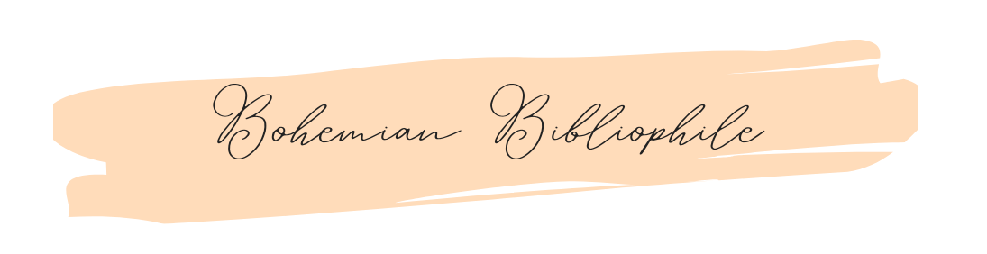 Bohemian Bibliophile