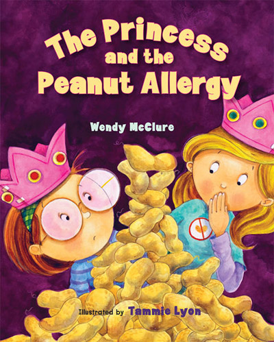 The Princess and the Peanut Allergy