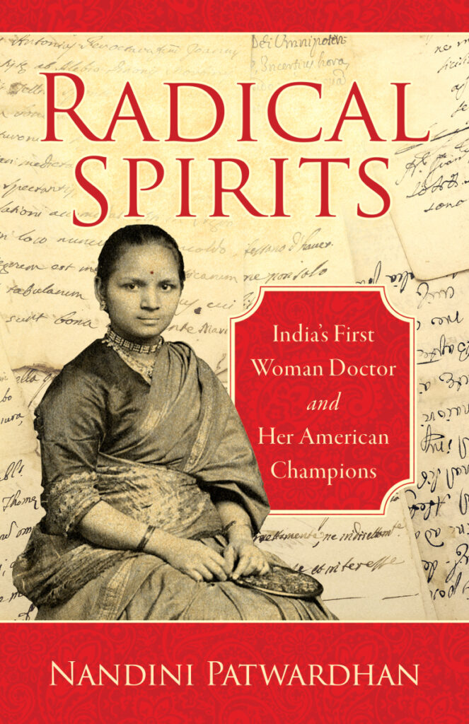 Radical Spirits by Nandini Patwardhan Book Review