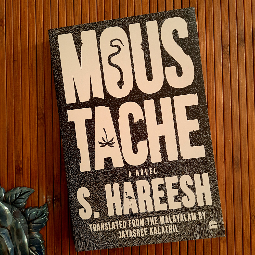 Moustache by S. Hareesh Book Review