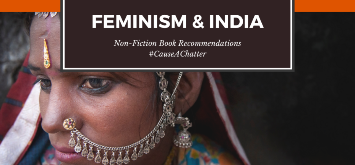 Essential Reading to Understand Feminism in India Post Header