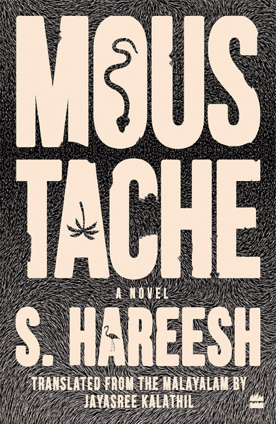 Moustache by S Hareesh