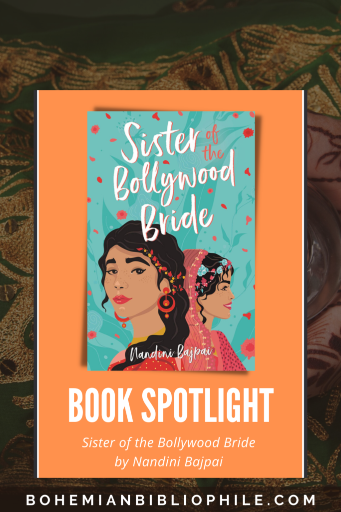 For fans of Morgan Matson's Save the Date comes a charming novel about one teen's summer tackling disasters including, but not limited to, family, romance, and weather -- as she plans her sister's Bollywood-style Indian wedding.