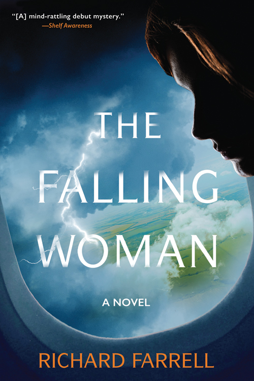 The Falling Woman by Richard Farrell
