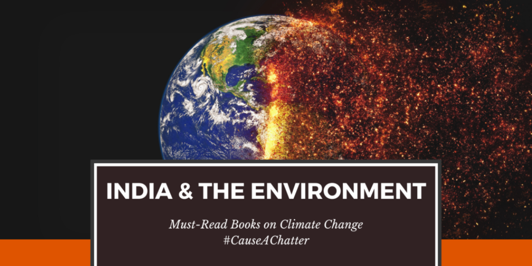Must-Read Books on Climate Change