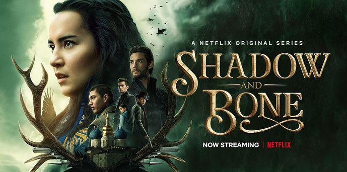 Shadow and Bone on Netflix