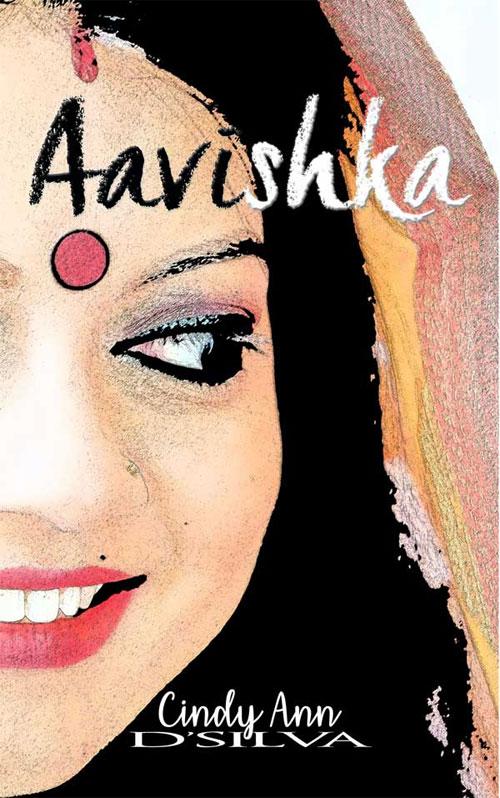 Aavishka by Cindy Ann D'Silva Book Review