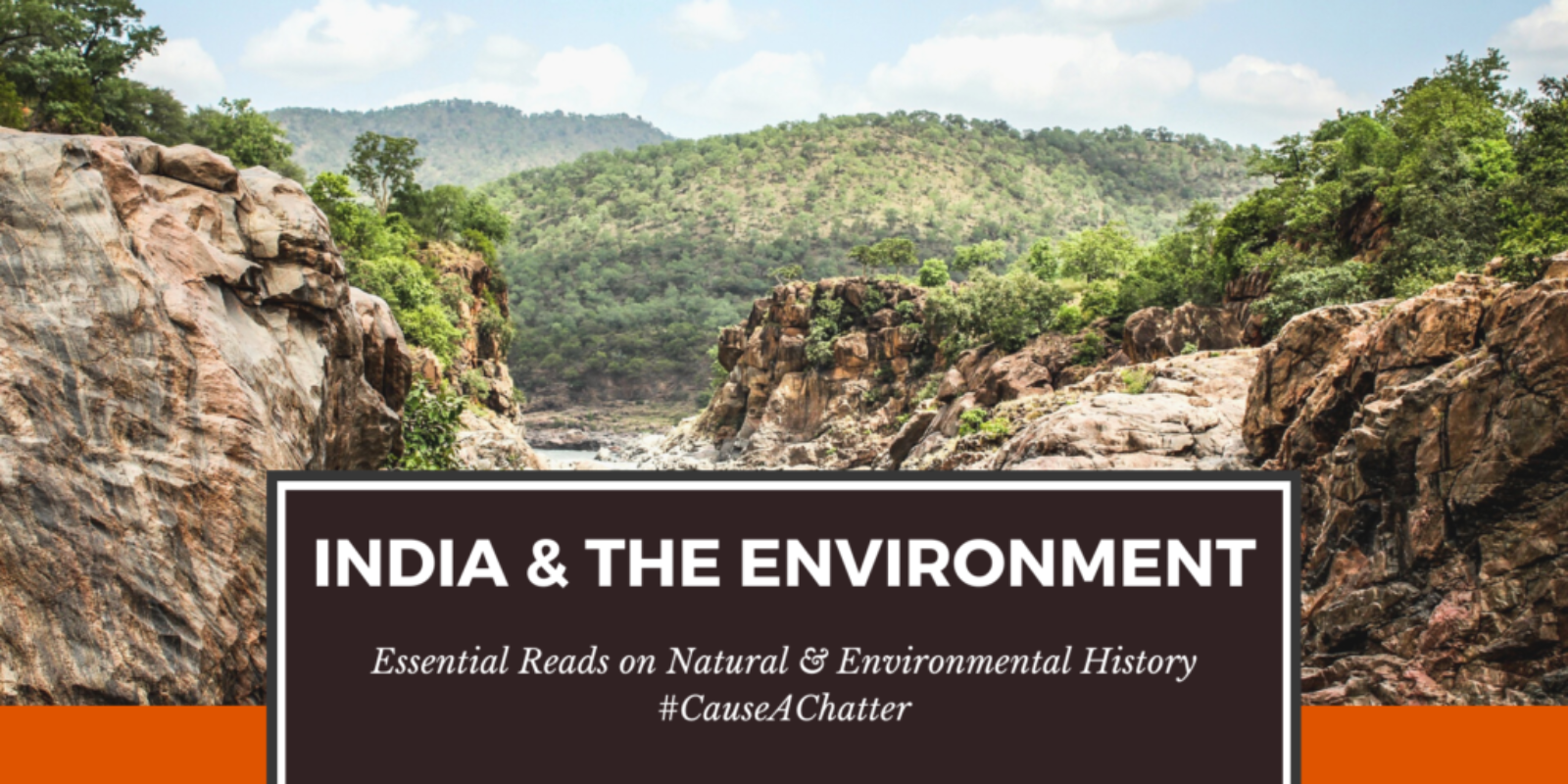 Essential Reads on Natural and Environmental History