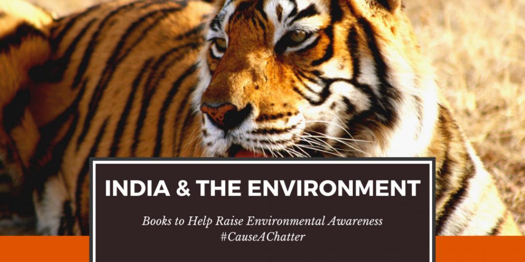 Books to Read for Environmental Awareness Header (1)