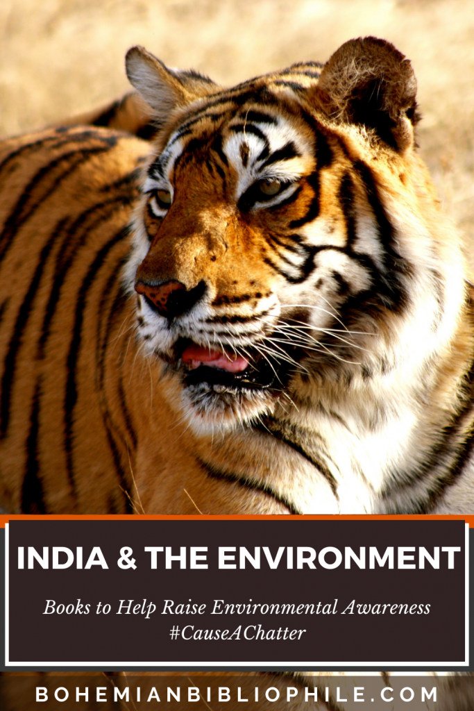 7 Books to Help Raise Environmental Awareness in India #CauseAChatter